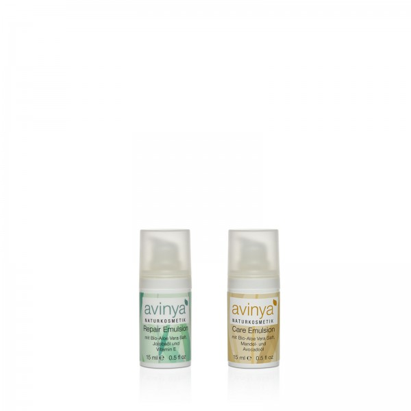 avinya® Kennenlern-Set (2 x 15 ml)